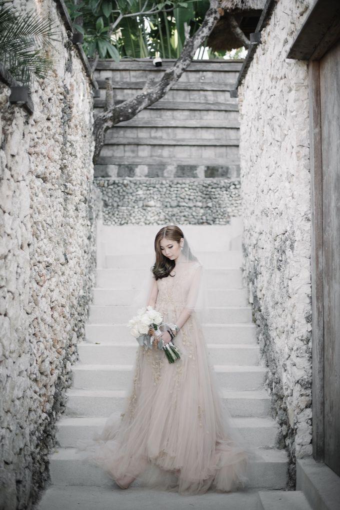 Aldora & Henry Wedding by KAMAYA BALI - 008