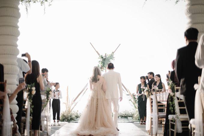 Aldora & Henry Wedding by KAMAYA BALI - 001