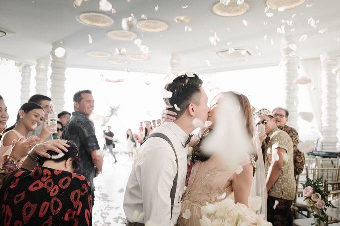 Aldora & Henry Wedding by KAMAYA BALI - 005