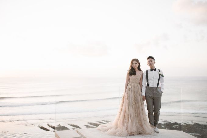 Aldora & Henry Wedding by KAMAYA BALI - 004