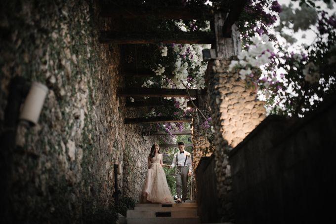 Aldora & Henry Wedding by KAMAYA BALI - 010
