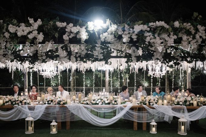 Aldora & Henry Wedding by KAMAYA BALI - 012