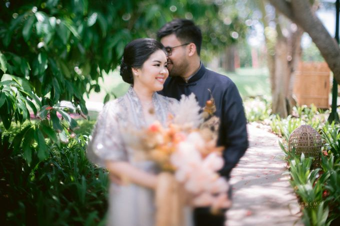 Henry & Anastashia by Bali Wedding Paradise - 006