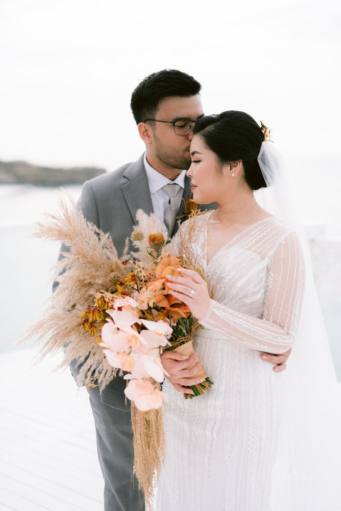 Henry & Anastashia by Bali Wedding Paradise - 004