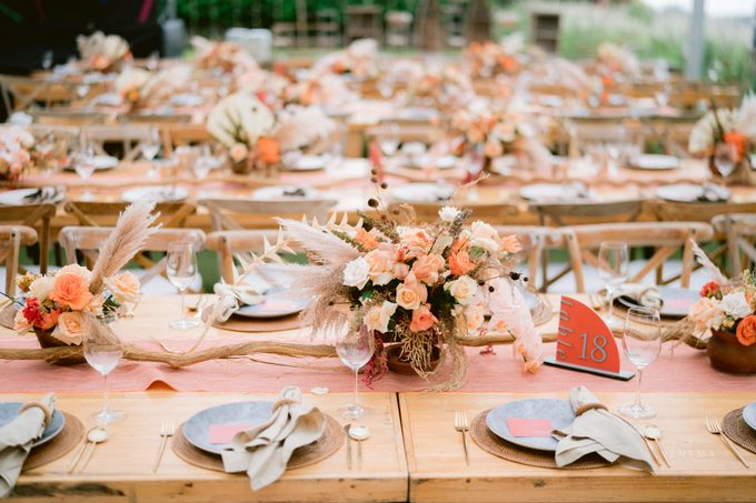 Henry & Anastashia by Bali Wedding Paradise - 016