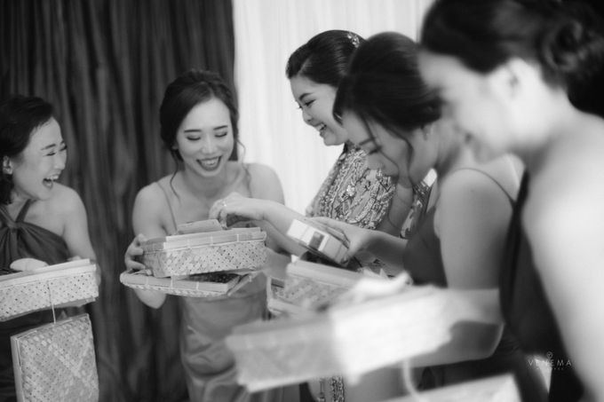 Henry & Anastashia by Bali Wedding Paradise - 005