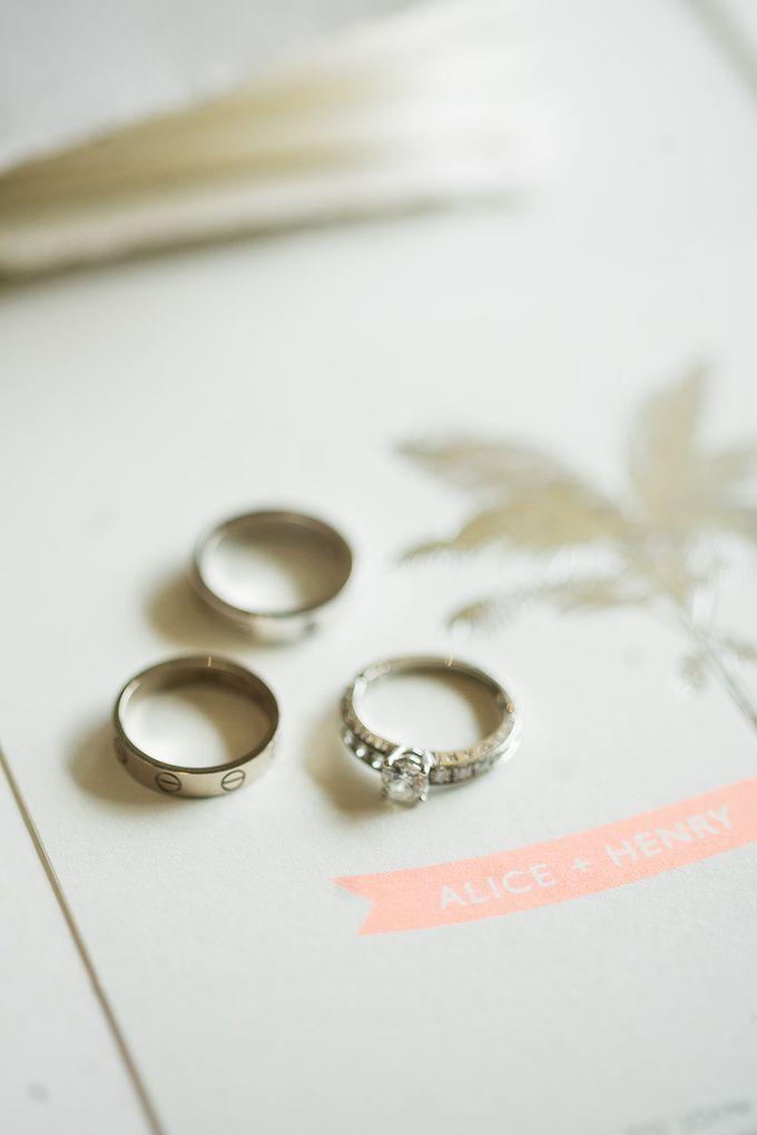 Henry & Alice by Bali Wedding Paradise - 001