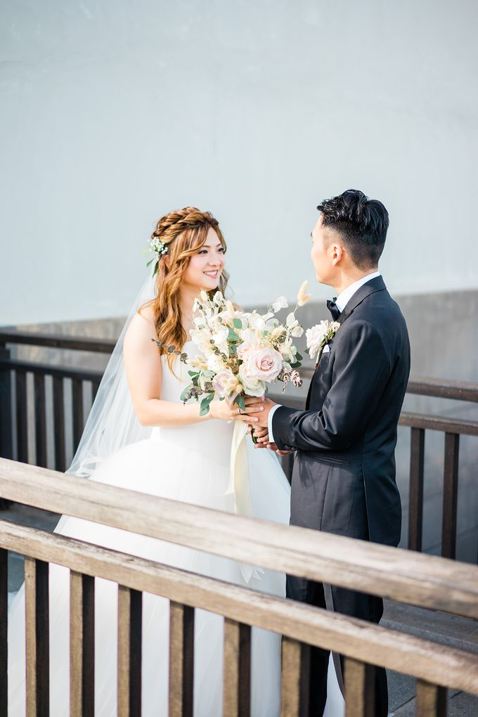 Henry & Alice by Bali Wedding Paradise - 011