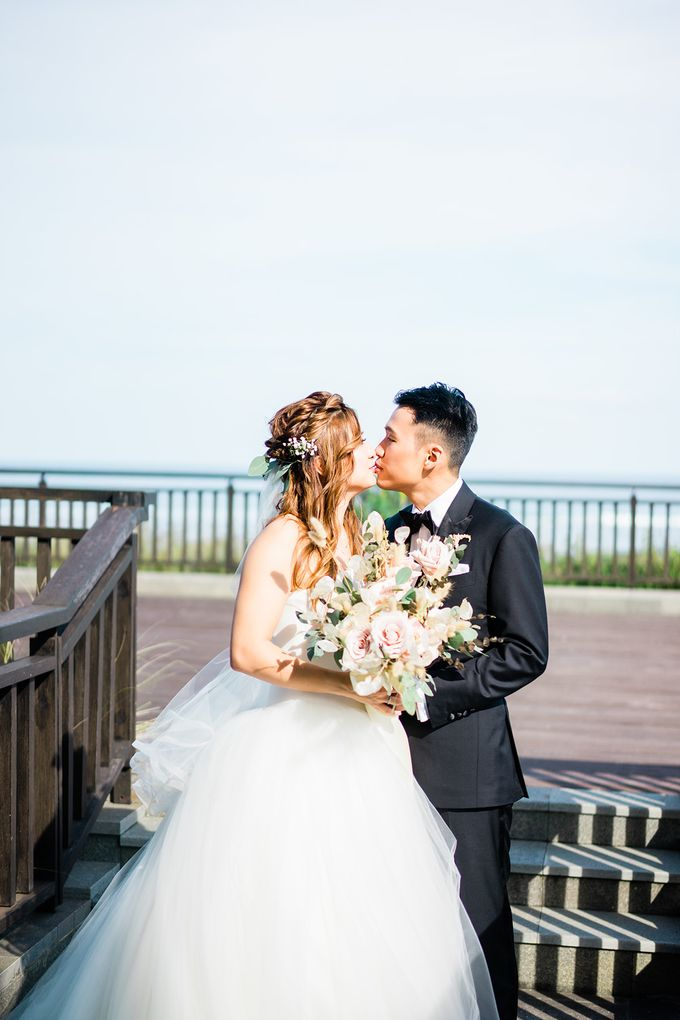 Henry & Alice by Bali Wedding Paradise - 013