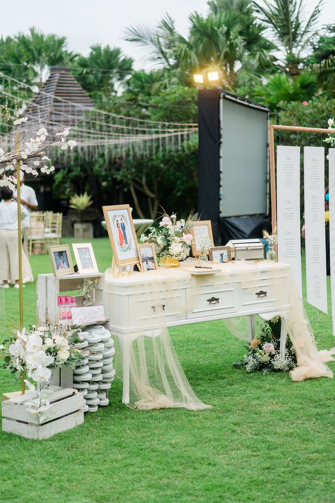 Henry & Alice by Bali Wedding Paradise - 014