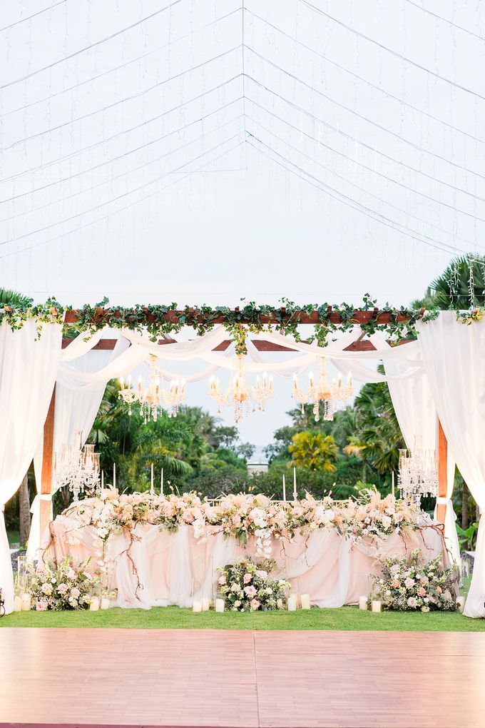 Henry & Alice by Bali Wedding Paradise - 019