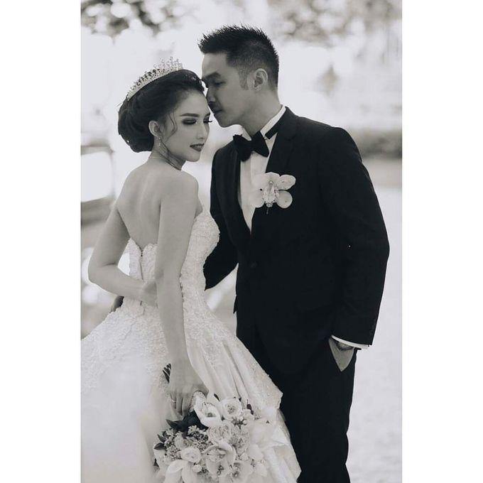 Wedding David & Lidya by Fenny Yang Wedding Planner - 003