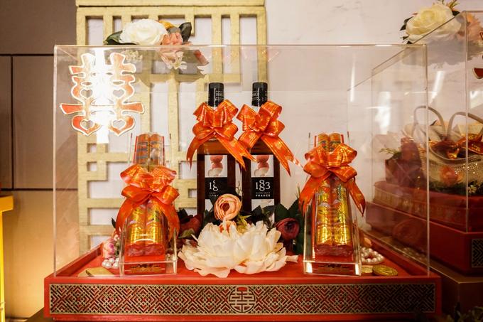 Sangjit Ceremony : Iwan & Nani by Heritage Sangjit - 008