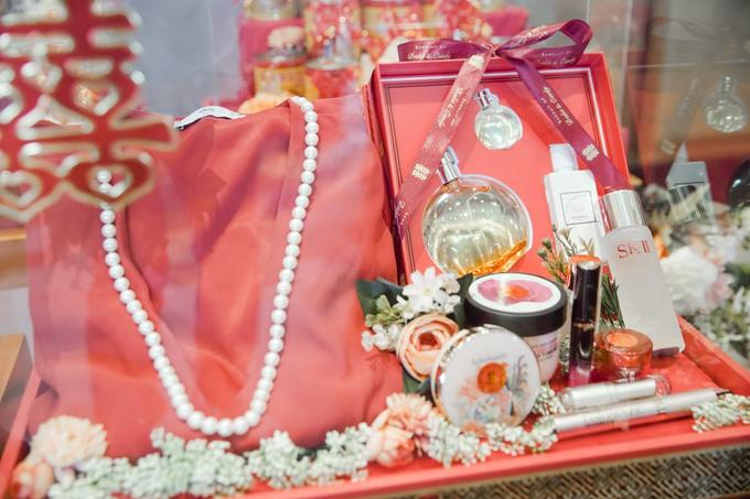 Sangjit Ceremony : Didit & Cindy by Heritage Sangjit - 006