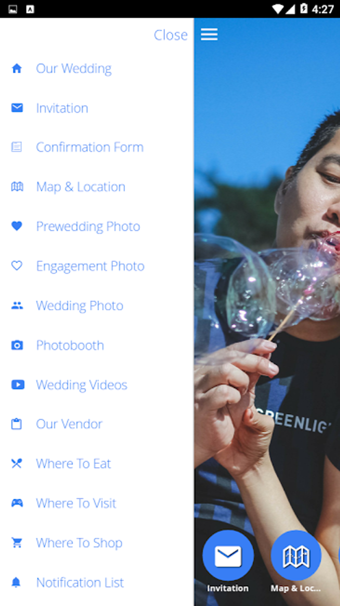 Herman & Lidya Wedding by Wedding Apps - 002