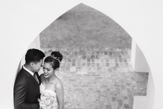 Pre-wedding - Herman & Jia Jia by A Merry Moment - 005