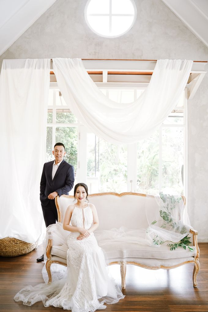 Heryanto & Maria Couple Session by Filia Pictures - 001