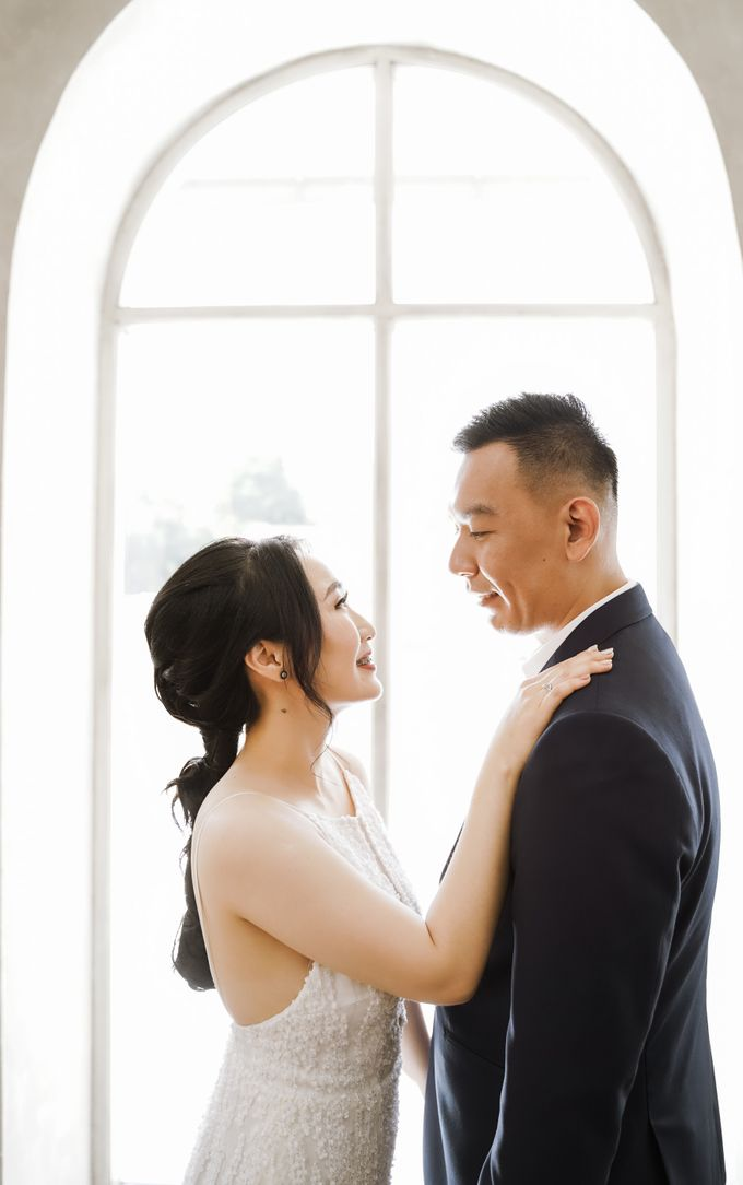 Heryanto & Maria Couple Session by Filia Pictures - 005