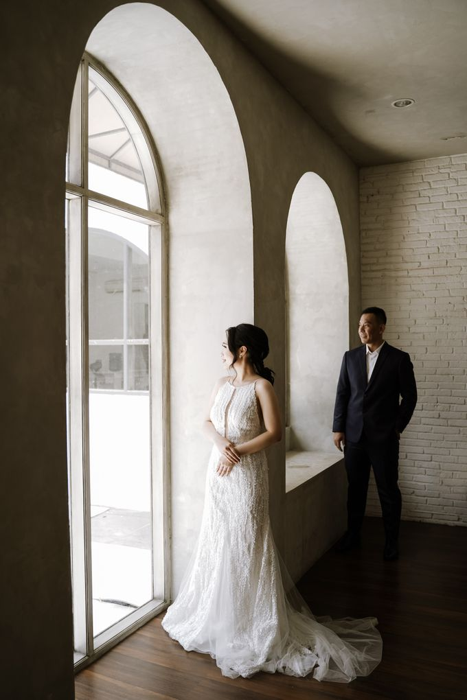 Heryanto & Maria Couple Session by Filia Pictures - 007