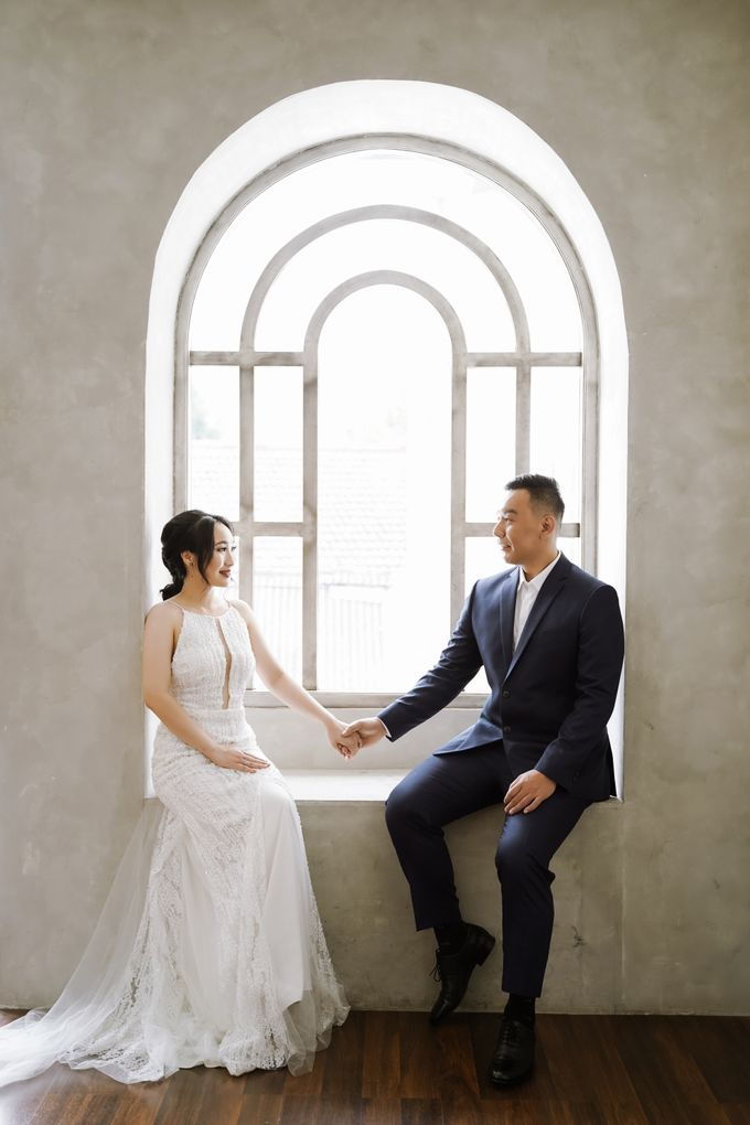 Heryanto & Maria Couple Session by Filia Pictures - 008