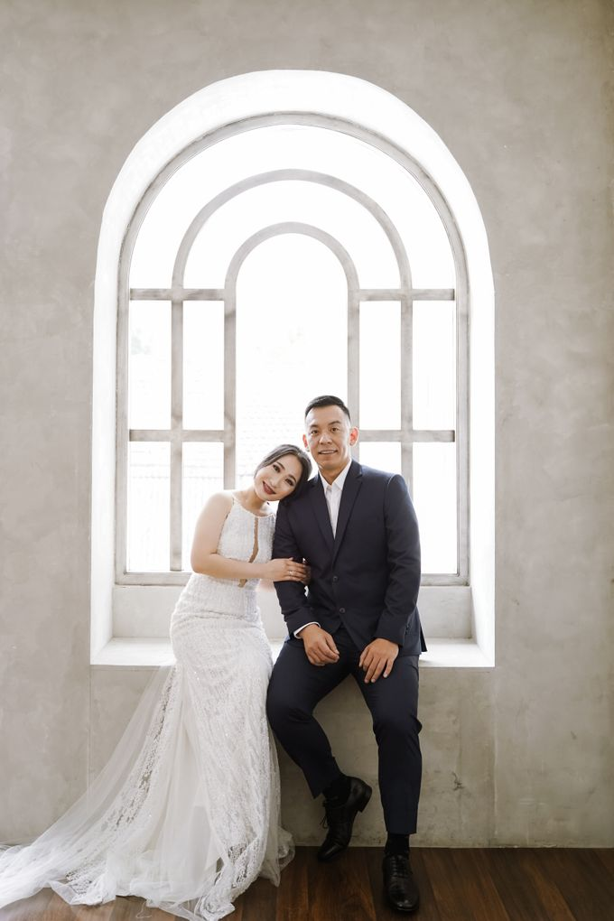 Heryanto & Maria Couple Session by Filia Pictures - 009