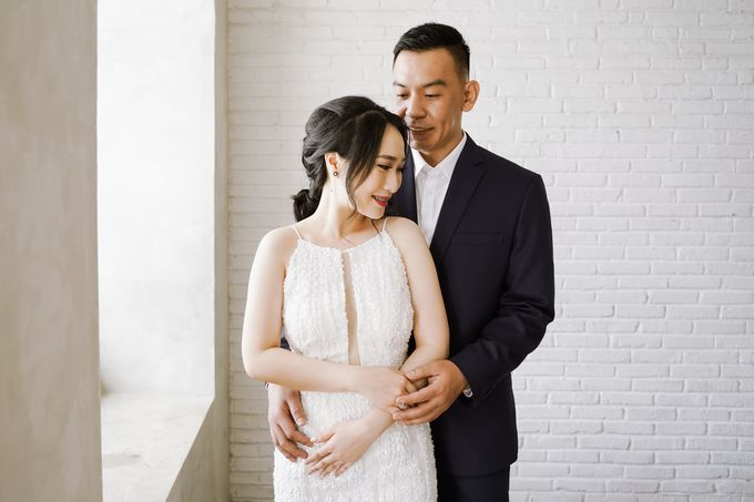 Heryanto & Maria Couple Session by Filia Pictures - 010