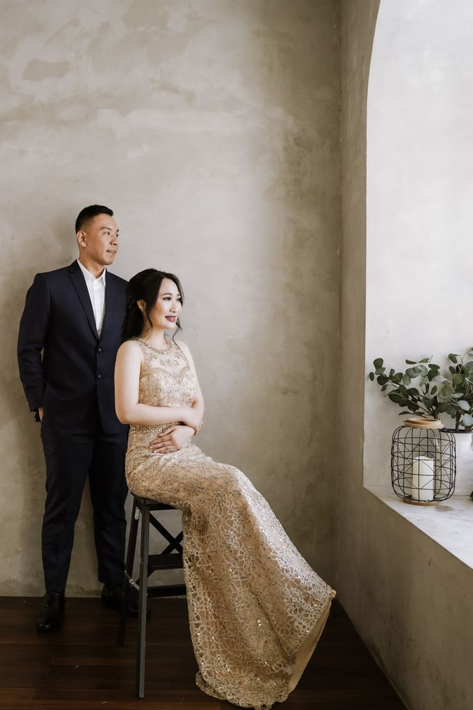 Heryanto & Maria Couple Session by Filia Pictures - 011