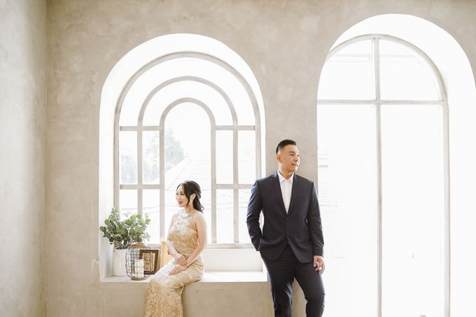 Heryanto & Maria Couple Session by Filia Pictures - 013