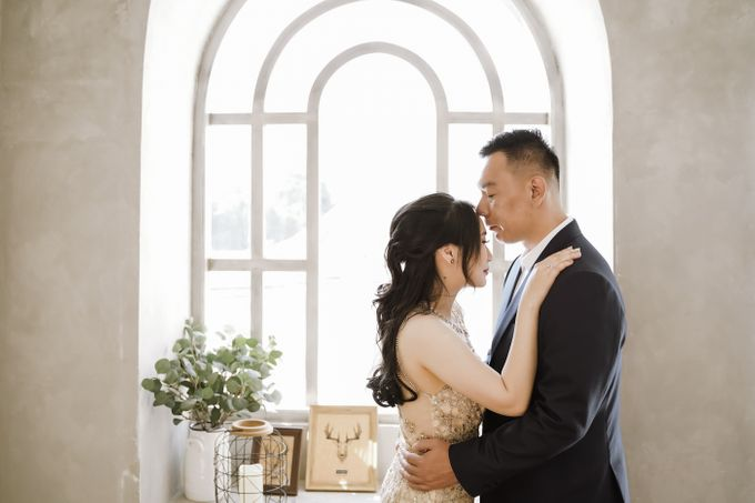 Heryanto & Maria Couple Session by Filia Pictures - 015