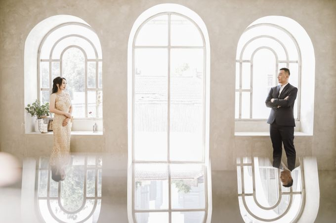 Heryanto & Maria Couple Session by Filia Pictures - 016
