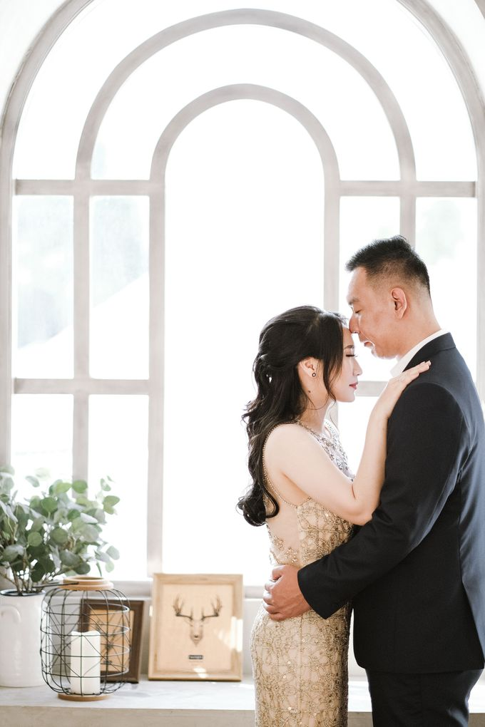 Heryanto & Maria Couple Session by Filia Pictures - 019