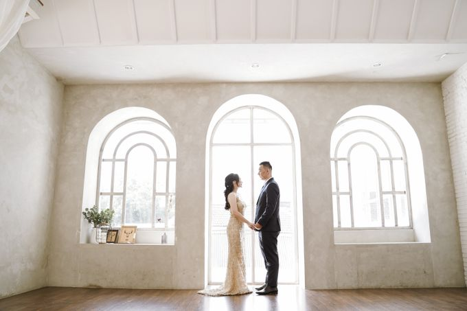 Heryanto & Maria Couple Session by Filia Pictures - 020