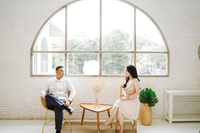 Heryanto & Maria Couple Session by Filia Pictures - 022