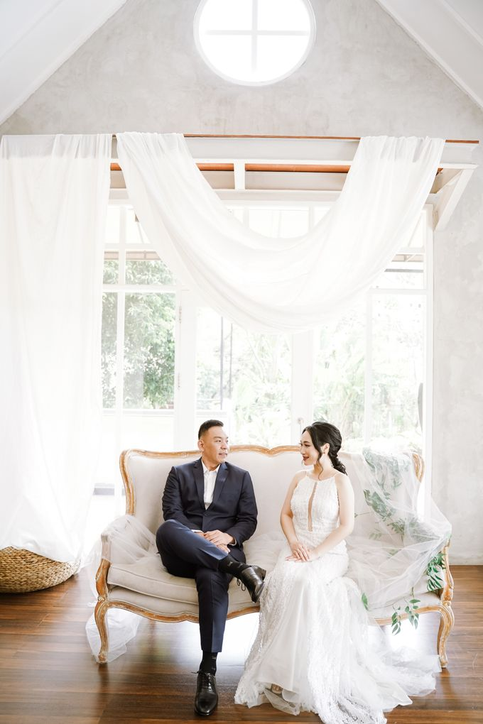 Heryanto & Maria Couple Session by Filia Pictures - 002