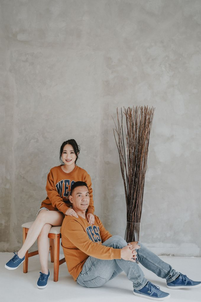 Heryanto & Maria Couple Session by Filia Pictures - 025