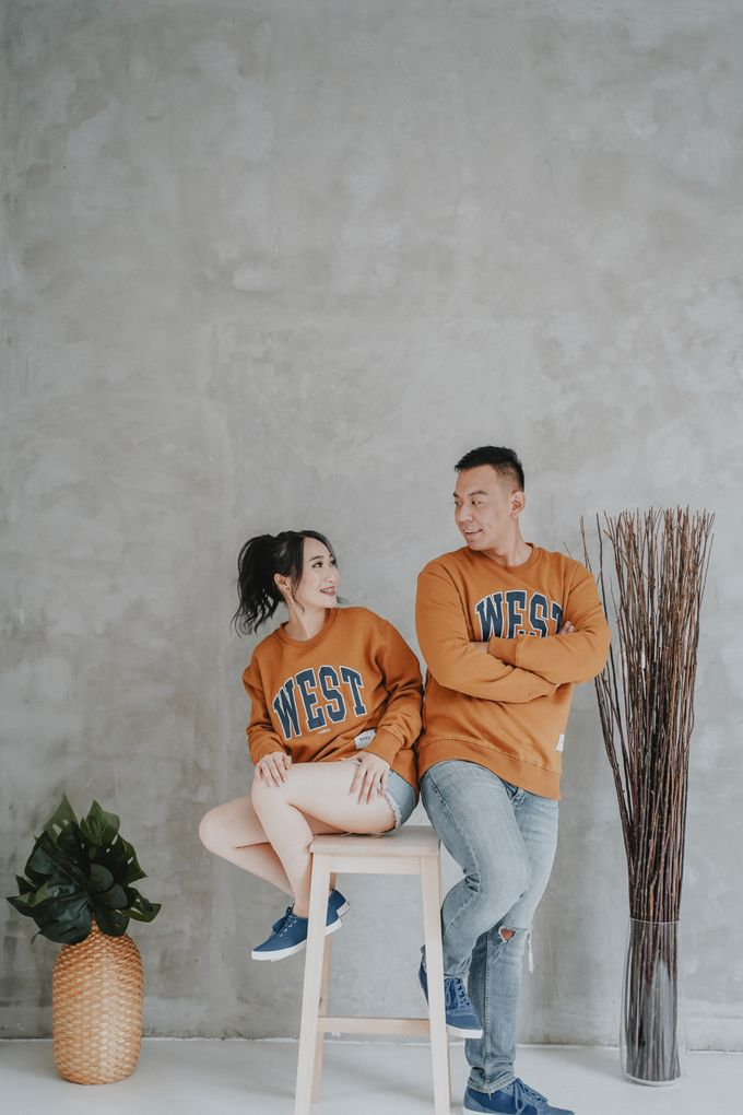 Heryanto & Maria Couple Session by Filia Pictures - 029