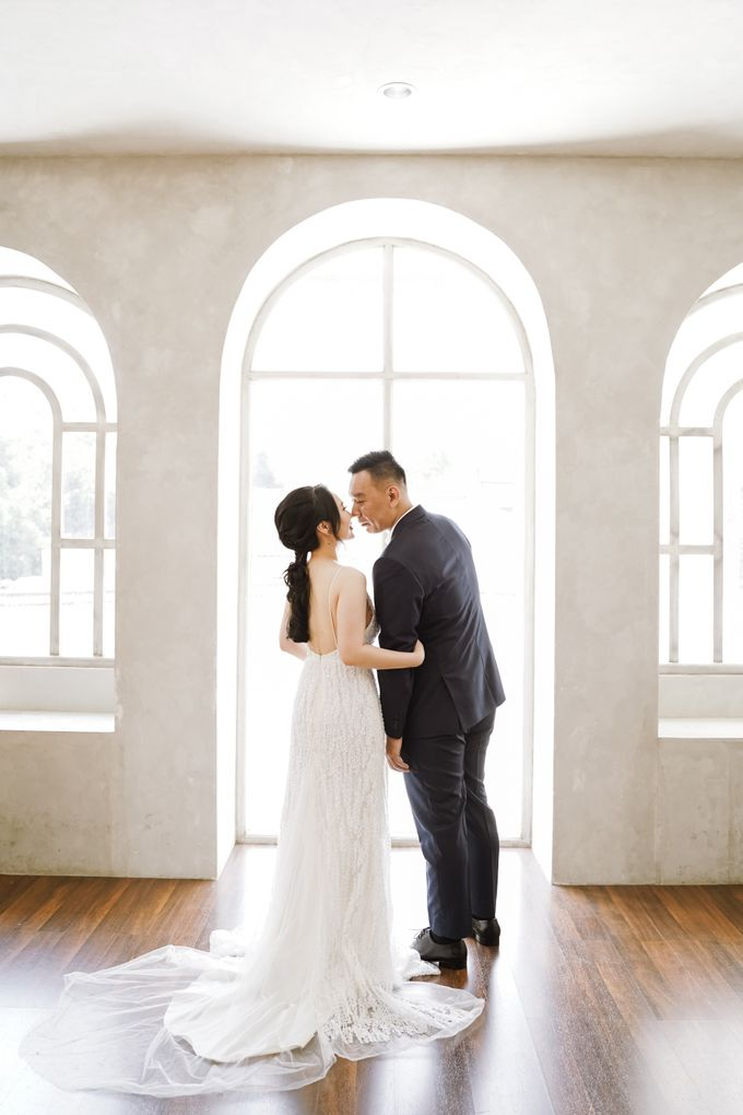 Heryanto & Maria Couple Session by Filia Pictures - 003