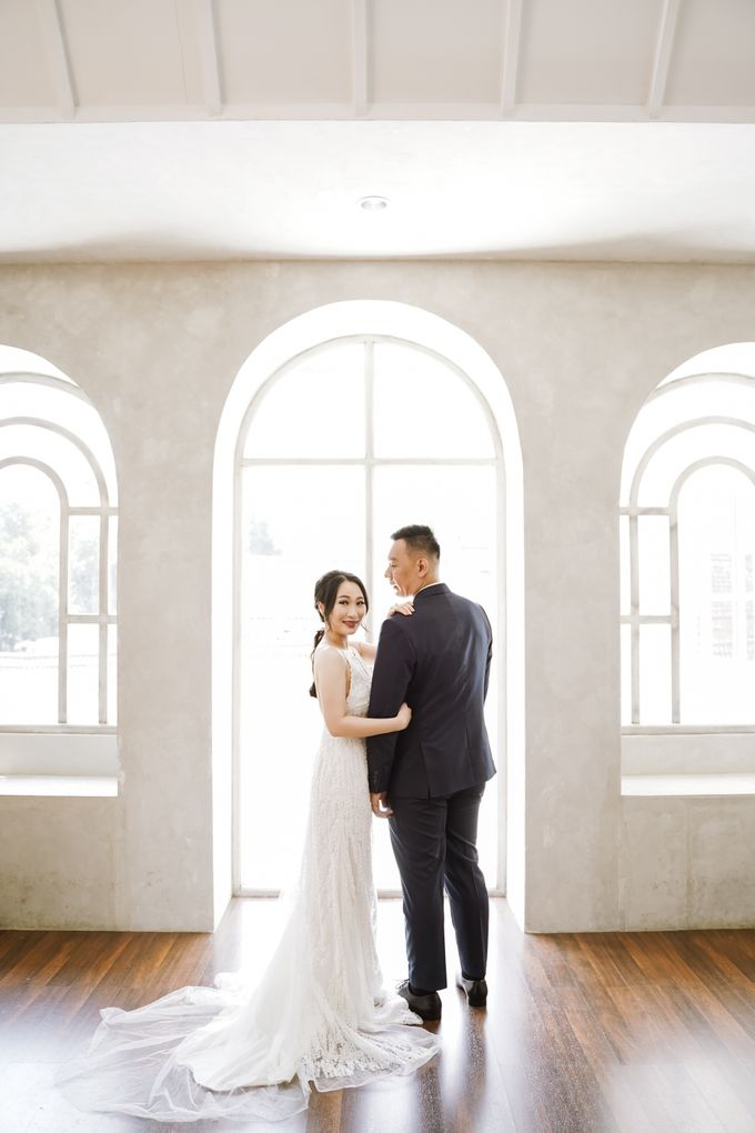 Heryanto & Maria Couple Session by Filia Pictures - 004