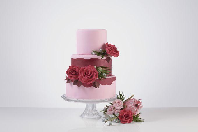 Marsala By Fleur Bridestory Com