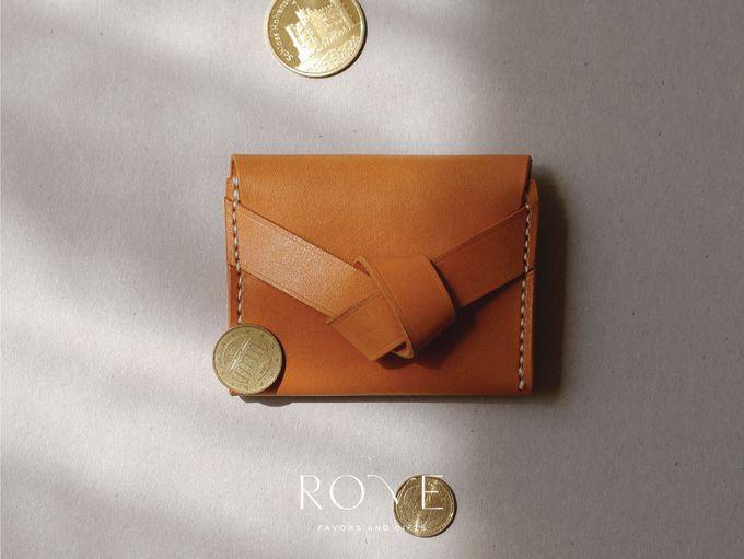 Heru & Rachel - Custom Gift Set by Rove Gift - 005
