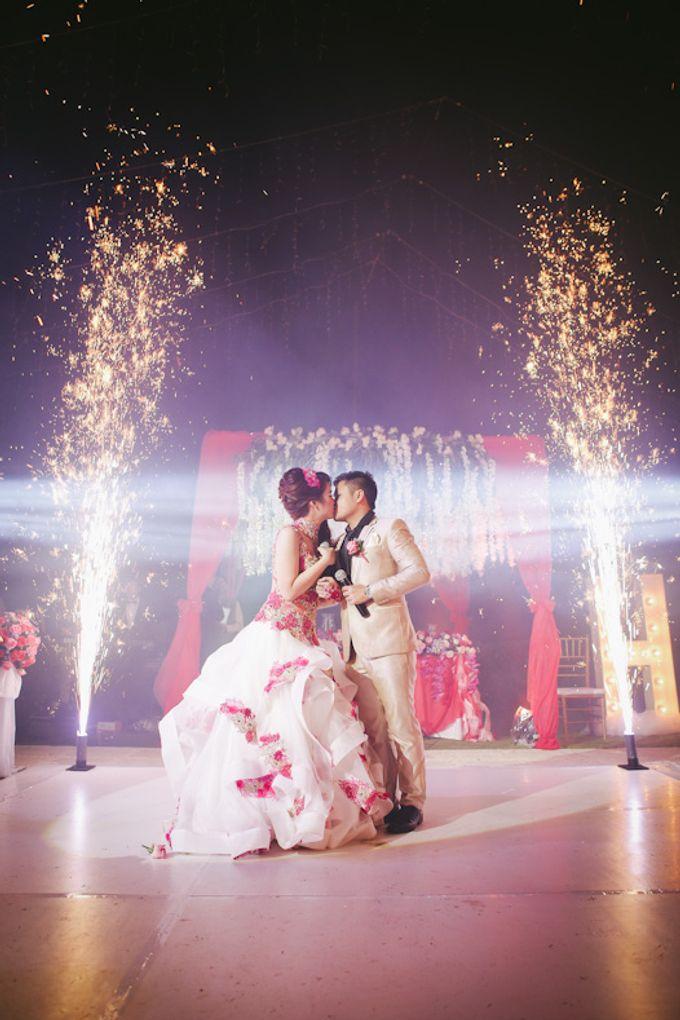 Awin & Synthia Wedding by Tefillah Wedding - 001