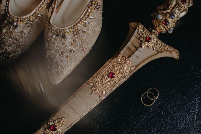 Balinese Wedding of Krishna & Bunga by Hexa Images - 024