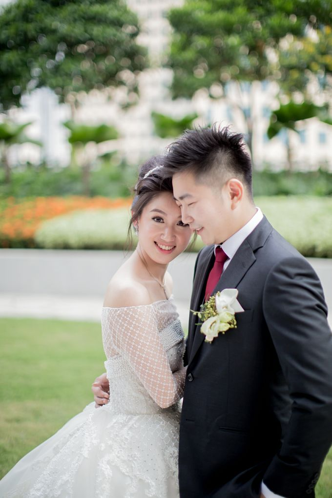 02a1fc5f75a Add To Board Grace Wedding. Natural   Korean Style Make Up by Marsia Yulia  Signature. Natural and