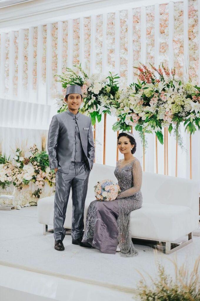 Courtesy Of Rera & Tito by Pullman Jakarta Indonesia - 020