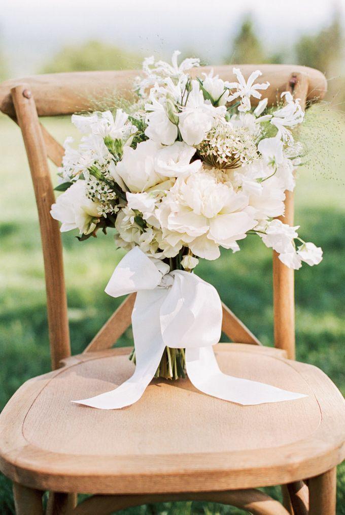 Cedar Lake Wedding by Through The Veil - 008