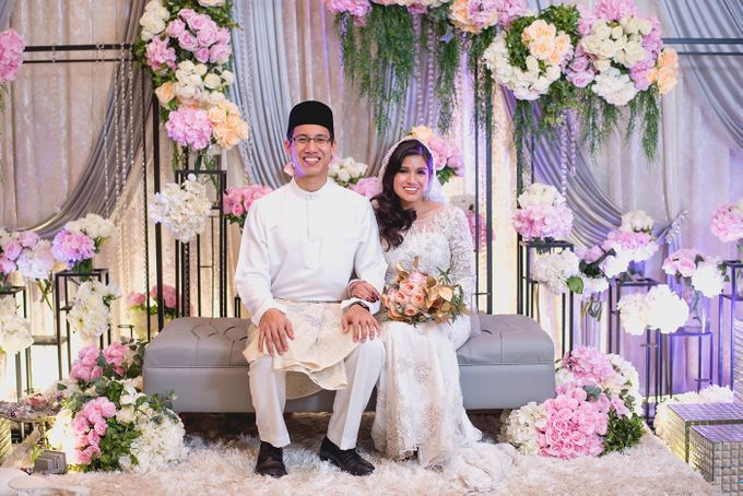 The Solemnization of Elliyana & Raof by Twinception Productions - 002