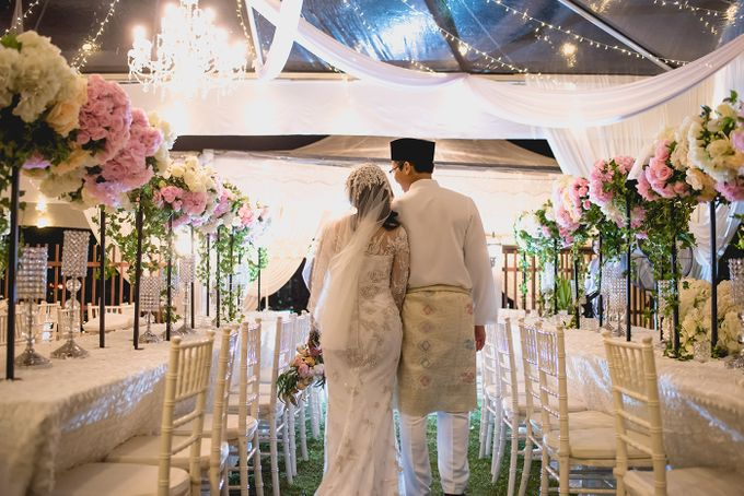The Solemnization of Elliyana & Raof by Twinception Productions - 003