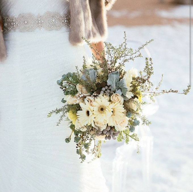 Winter Session by Esmae Event Floral Design - 008