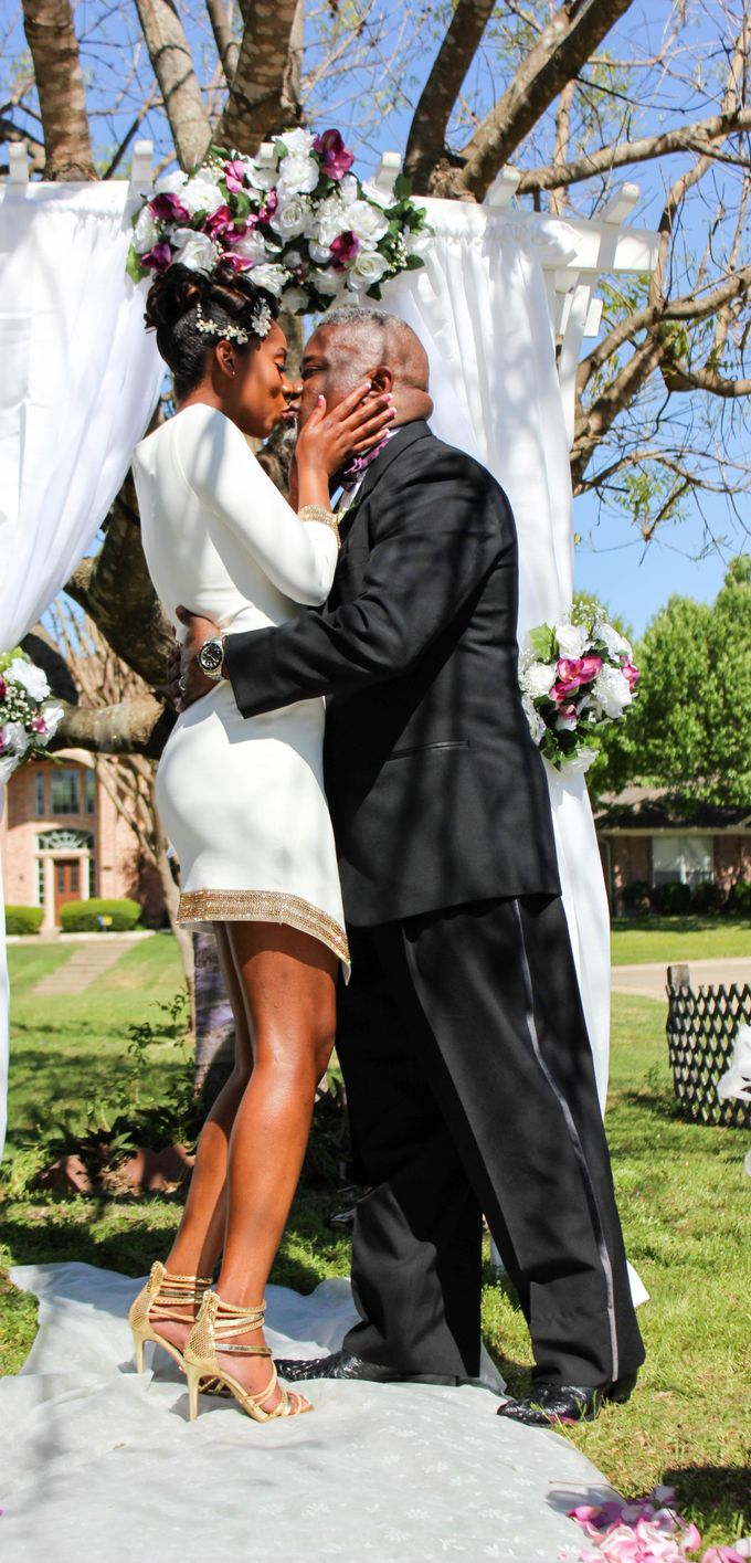 Wedding photography by V'Bre Photography - 003