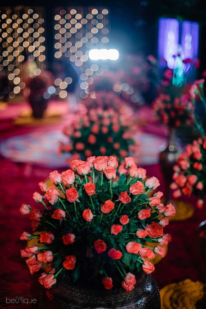 NIDHI WeDDING by Nuptials by Priyanka Pandey - 018